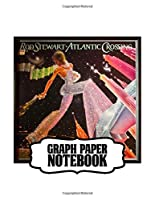 """Notebook: Rod Stewart British Rock Singer Songwriter Best-Selling Music Artists Of All Time Great American Songbook Billboard Hot 100 All-Time Top Artists. Notebook for Writting: 110 Pages, 8.5"""" x 11"""". Soft Glossy with Ruled lined Paper for Taking Notes."""