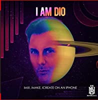 Imix Imake Icreate on an Iphone