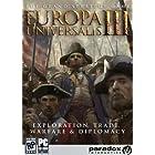 Europa Universalis III (輸入版)
