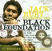 Jack Ruby Presents: Black Foundation by Various Artists