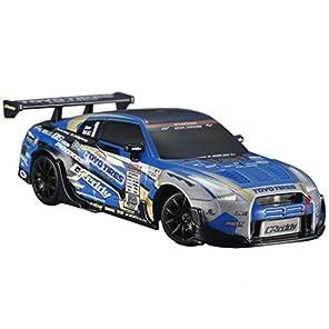 ドリフトパッケージナノ 日産 GT-R GReddy 35RX SPEC-D