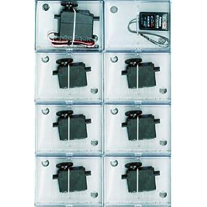 双葉電子工業 RS7003SB-BLS173SVi/6-171SV (レシーバー、サーボパック) 00106887