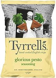 Tyrrell's Pesto & Parmesan Potato Chip