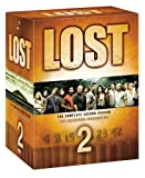 LOST シーズン2 COMPLETE BOX[DVD]