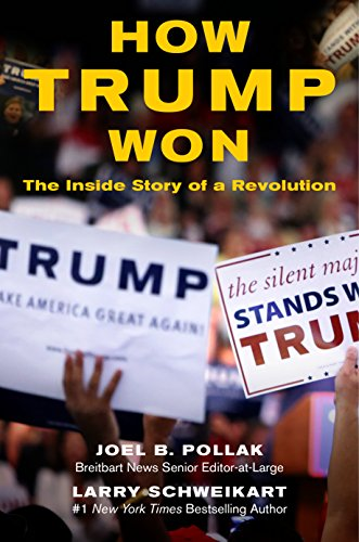 How Trump Won: The Inside Story of a Revolutionの詳細を見る