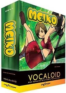 VOCALOID MEIKO