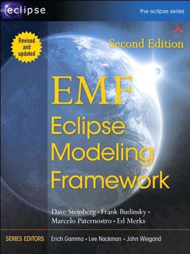 EMF ECLIPSE MODELING FRAMEWORK EBOOK DOWNLOAD