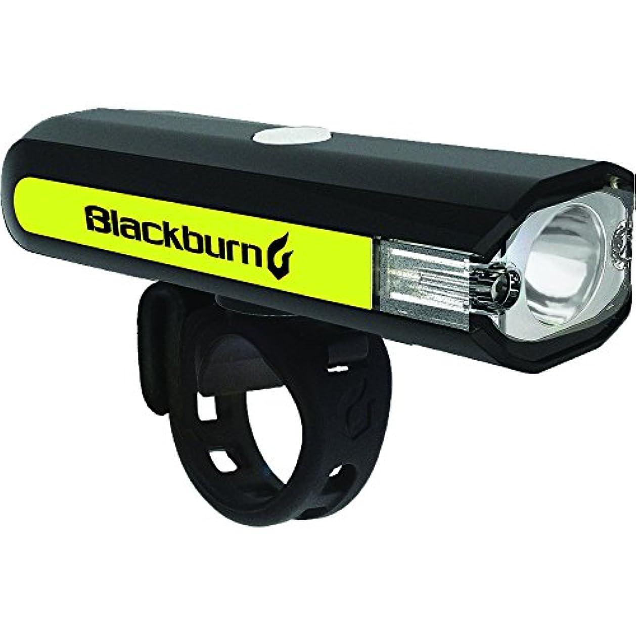 メーター参照振るうBlackburn(ブラックバーン) Blackburn(ブラックバーン) 自転車 ライト サイクル 完全防水 完全防塵 IP-67 LED USB コンパクト ハイパワー 350ルーメン CENTRAL [セントラル350マイクロフロント イエロー] 7085503