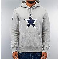 New Era Dallas Cowboys NFL On Field Hoody Sweater Hoodie Mens Fans M L XL XXL