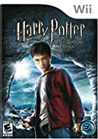 Harry Potter the Half Blood Prince-Nla