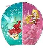 ディズニー プリンセス Disney Princess コスメティック キャリーバッグ  (アイシャドウ13色 リップ18色)