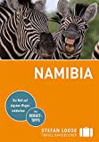 Stefan Loose Reisefuehrer Namibia: mit Reiseatlas und Safari-Guide