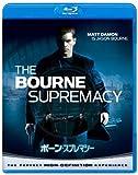 ボーン・スプレマシー 【Blu-ray ベスト・ライブラリー100】