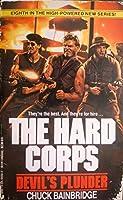 Hard Corp#8:devil's (The Hard Corps)