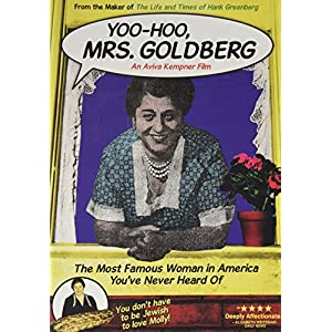 Yoo Hoo Mrs. Goldberg [DVD] [Import]