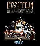 レッド・ツェッペリン 狂熱のライヴ [WB COLLECTION][AmazonDVDコレクション] [Blu-ray]