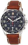 [ビクトリノックス・スイスアーミー] VICTORINOX SWISS ARMY 腕時計 FIELDFORCE CHRONO (フィールドフォースクロノ) 241854 クォーツ [国内正規品]