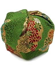 布香盒 緑系 紙箱入