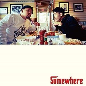 Somewhere [Analog]