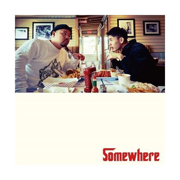 Somewhere [Analog]の商品画像