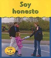 Soy Honesto/i Am Honest (Lee y aprende, Tu y yo/You and Me)