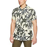 The Critical Slide Society Men's Calypso Ss Shirt