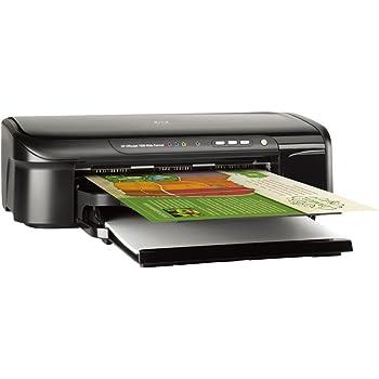 HP Officejet 有線LAN対応 黒顔料・4色独立インク A3インクジェットプリンタ 7000