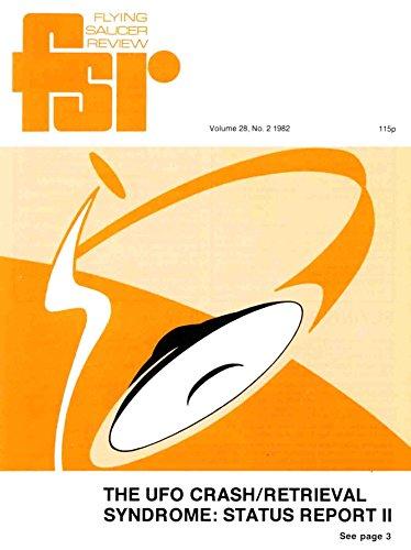 Flying Saucer Review - Vol. 28, N. 2: November 1982 (FSR) (English Edition)