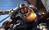 「Wolfenstein: The New Order (ウルフェンシュタイン)」の関連画像