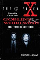"""""""X-files"""": Omnibus Edition - """"Goblins"""", """"Whirlwind"""" (The X-files)"""
