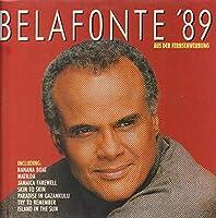 Belafonte '89 / Vinyl record [Vinyl-LP]