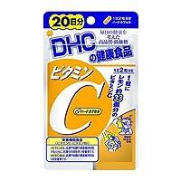 DHC ビタミンC 20日分40粒