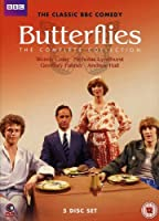 Butterflies: the Complete Coll [DVD] [Import]