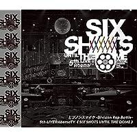 【Amazon.co.jp限定】ヒプノシスマイク -Division Rap Battle- 5th LIVE@AbemaTV 《SIX SHOTS UNTIL THE DOME》 Blu-ray