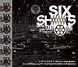 ヒプノシスマイク -Division Rap Battle- 5th LIVE@AbemaTV 《SIX SHOTS UNTIL THE DOME》 Blu-ray