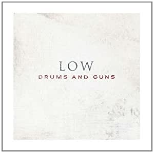 DRUMS AND GUNS (IMPORT)