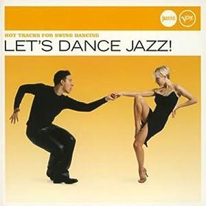 レッツ・ダンス・ジャズ