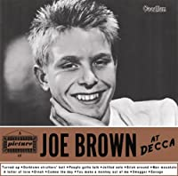 A Picture of Joe Brown