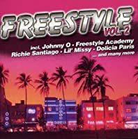 Freestyle Vol. 2 by Various Artists