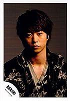 嵐 (ARASHI)・【公式写真】・櫻井翔・ジャニーズ生写真【スリーブ付 z 22