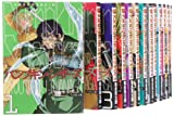 Pumpkin Scissors コミック 1-18巻セット (KCデラックス)