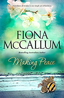Making Peace (The Finding Hannah Series Book 2)