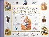 Alice's Pop-up Wonderland