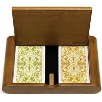Brybelly Holdings GCOP-417.911 Misto Saraswati Bridge Green-Orange Jumbo Box Set