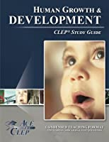 CLEP Human Growth and Development Test Study Guide [並行輸入品]