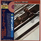 The Beatles / 1962-1966 - Red - Wide Obi