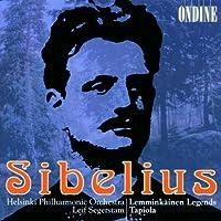Segerstan Conducts by JEAN SIBELIUS (1996-06-18)