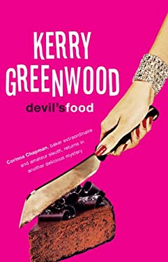 Devil's Food: Corinna Chapman's Murder Mysteries 3