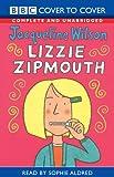 Lizzie Zipmouth (Radio Collection)