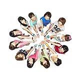 AKB48 オフィシャルカレンダーBOX 2012 「CHEER UP! ~あなたに笑顔届けます~ 」2012年カレンダー CL-635 (この商品をお買い上げの方に、もれなく大人気の大島優子2011年度版卓上カレンダーを1本プレゼント!!)